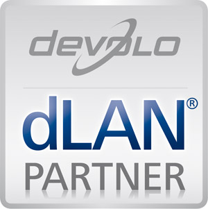 devolo dLAN-Partner
